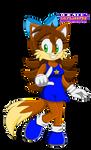 Sparkles the Fox