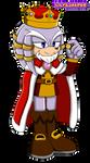 King Midas Aldrenic by LilyandJasper
