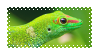 gecko stamp by mudshrimp