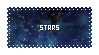 Stamp Stars by shrimpson