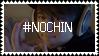 #nochin by shrimpson