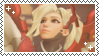 Mercy stamp by shrimpson