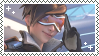 Tracer stamp by mudshrimp