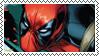 Deadpool Stamp (FTU) by shrimpson