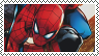 Spider-man Stamp (FTU) by shrimpson