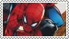 Spider-man Stamp (FTU) by shrimpson