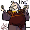 Avatar icon - Iroh by EevilOverlord