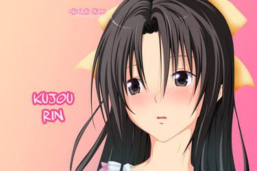 Kujou Rin ToLoveRu Darkness 52