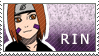 Rin Stamp by Rika24