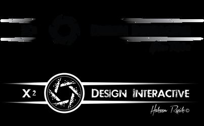 Design Interactive - Logo Design by zeebeezlk
