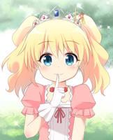 Alice by Ikazu401