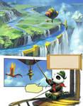 magic world by xiaji777