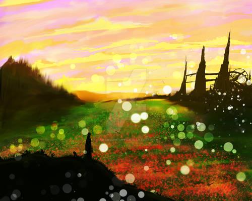 The City Of Eternal Twilight