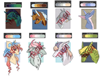 Palette Adopts [closed]