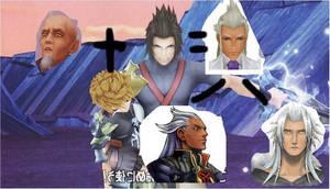 Terra is Xehanort