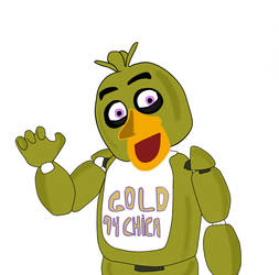 I LUV Gold94Chica!