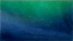 OSX Mavericks waves Wallpaper Blurred watercolour
