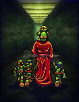 TMNT - Family
