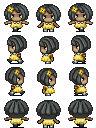 RPG Maker VX - Girl
