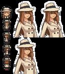 Pixel Portrait - Detective [Updated 4/15]