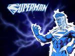 Electric Blue Superman 2