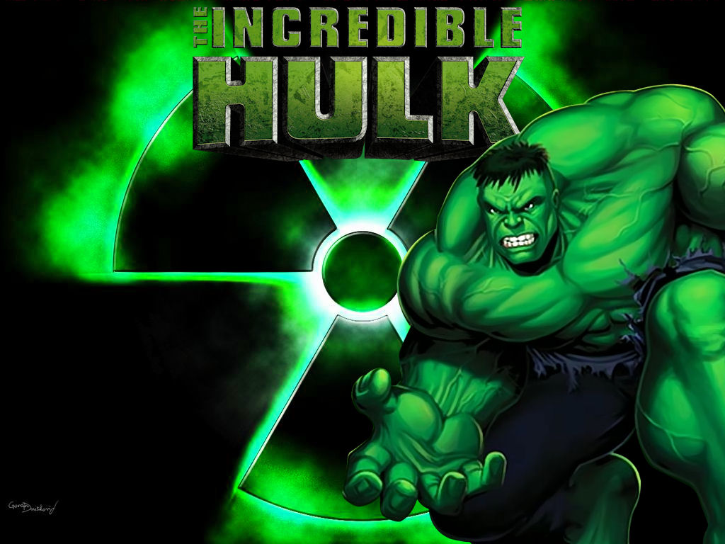 Hulk 1 by Superman8193