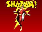 Captain Marvel Shazam WP
