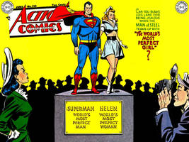 Action Comics 133 by Superman8193