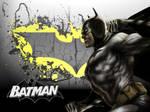 Batman Rage WP