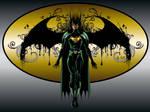 Elseworlds Finest Batgirl