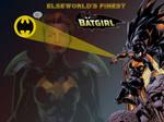 Elseworld's Batgirl 2