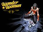 Wonder Woman 614