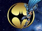 Knights End Batman Wallpaper
