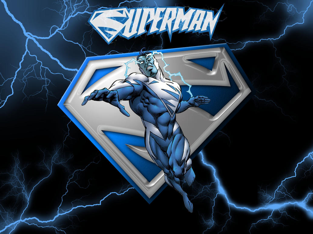 The Story – Superman Blue Vol. 1 (TPB) () Superman Blue Vol. 1 (TPB) (): The Man of Steel has been through many unexpected transformations in his time, but no change was ever as shocking as this! Clark Kent is newly married to the love of his life, Lois Lane but something strange is happening to his secret identity.