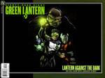 Lantern Against The Dark