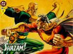 The Power Of Shazam 6