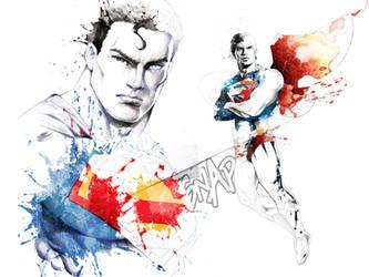 David Despau - Superman 2 by Superman8193