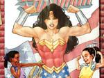 Wonder Woman 25