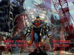 9-11 Superman Tribute WP