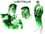 Alex Ross - Metallo 2