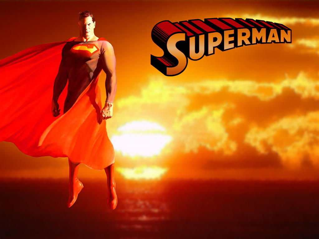 Download A Song Superman