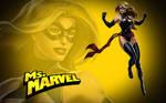 Ms Marvel - Avengers Alliance