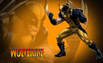 Wolverine - Avengers Alliance