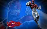 Captain Britain - Avengers Alliance