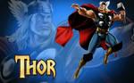 Thor - Avengers Alliance