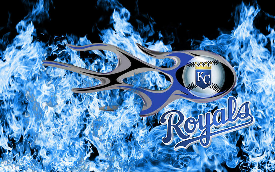 Royals Fire by Superman8193