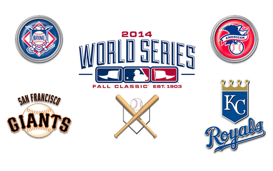 The Fall Classic - The 2014 WORLD SERIES! by Superman8193