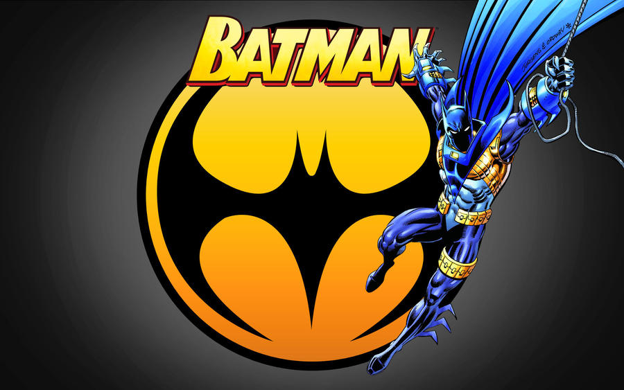 Knightfall Batman 2