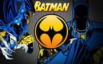 Knightfall Batman