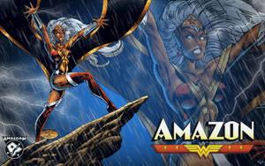 Amazon - Amalgam Comics